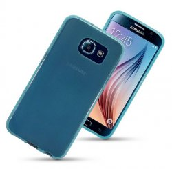 Mobilskal Samsung Galaxy A5 2017 Ocean Turquoise