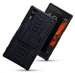 Workers Case Sony Xperia XZ Black
