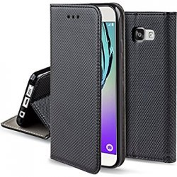 Flip Cover Samsung Galaxy A3 2017 Black