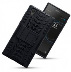 Workers Case Sony Xperia L1 Svart