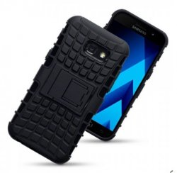 Workers Case Galaxy A5 2017 Black