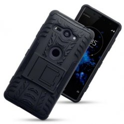 Workers Case Sony Xperia XZ2 Compact Black