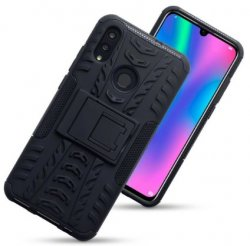 Workers Case Huawei P Smart 2019