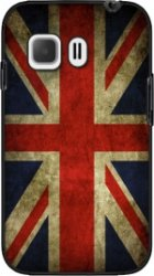 Back Cover Galaxy Young 2 Union Jack