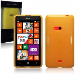 Back Cover Lumia 625 Yellow