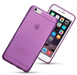 Bakskal iPhone 6 Plus/6S Plus Plum