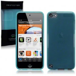 Back Cover ipod touch 5 Ocean Turquoise