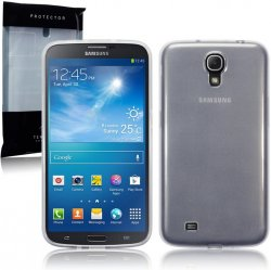 Back Cover i9200 Galaxy Mega 6,3 Frosted White