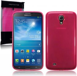 Back Cover i9200 Galaxy Mega 6,3 Hot Pink