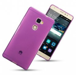 Back Cover Huawei Mate S Plum