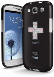Back Cover i9300 Galaxy S3 Coldplay