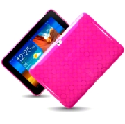 Back Cover Galaxy TAB 8,9 Pink