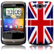 Bakskal HTC Wildfire Union Jack