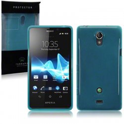 Back Cover Xperia T Ocean Turquoise