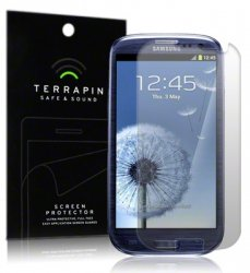 Displayskydd i9300 Galaxy S3