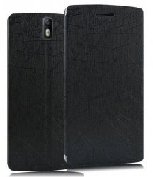 Flip Cover OnePlus One Black