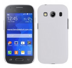 Hard Case Galaxy Ace 4 White