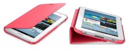 Book Cover Galaxy Tab Pro T520 Pink