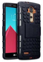 Workers Case LG G4 Black