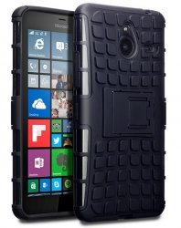 Workers Case Microsoft Lumia 640 XL LTE