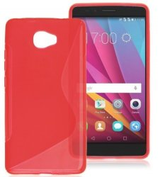 Mobilskal Huawei Y6 II Compcat Style Red