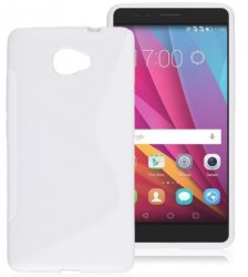 Mobilskal Huawei Y6 II Compact Style White