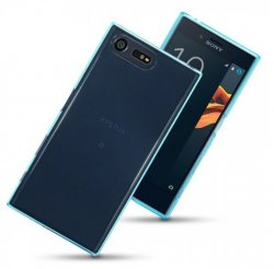 Mobilskal Sony Xperia X Compact Ocean Turquoise