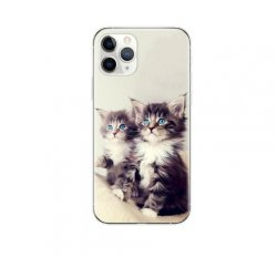 iPhone 11 Pro Skal - Cats
