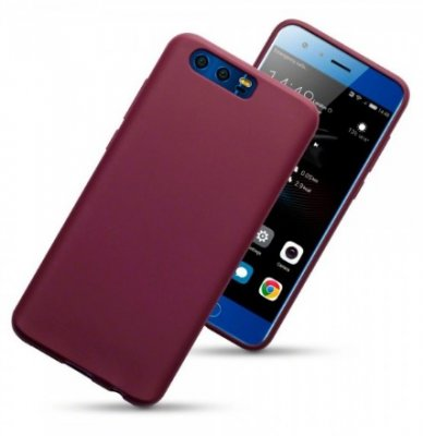 Mobilskal Huawei Honor 9 Matte Red
