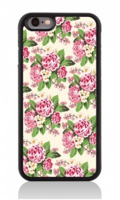 Mobilskal iPhone 7 / iPhone 8 Pretty Petal