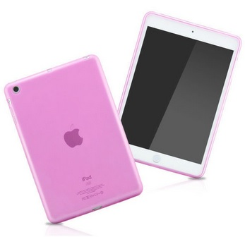 Back Cover ipad Air 2 Pink
