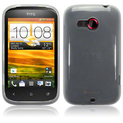 Back Cover HTC Desire C Clear