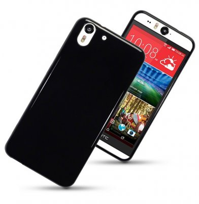 Back Cover HTC Desire Eye Solid Black
