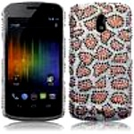 Back Cover Galaxy Nexus Diamond Lepard