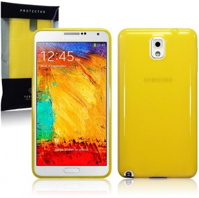 Back Cover Galaxy Note 3 Yellow