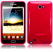 Back Cover Galaxy Note Pink