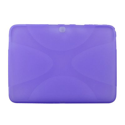 Back Cover Galaxy Tab 3 10,1 Purple
