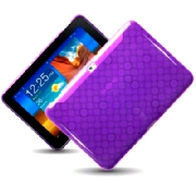 Back Cover Galaxy TAB 8,9 Purple