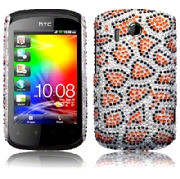 Back Cover HTC Explorer Diamond Lepard