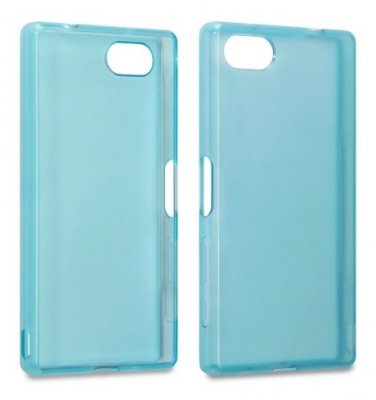 Mobilskal Sony Xperia Z5 Compact Ocean Turquoise