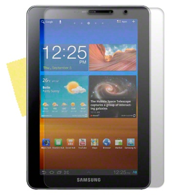 Displayskydd Galaxy TAB 7,7