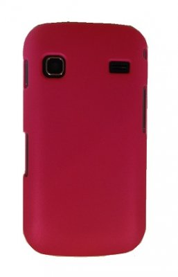 Hard Case S5660 Galaxy Gio Solid Pink