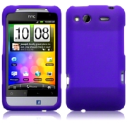 Silikonskydd HTC Salsa Pure Purple