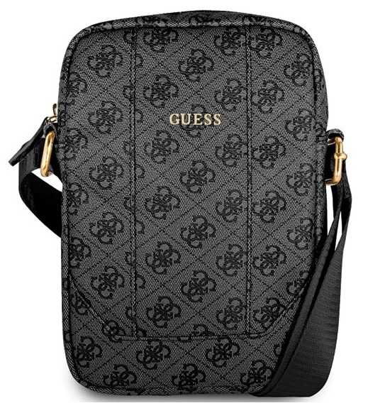 GUESS Uptown 4G Laptop Väska 10